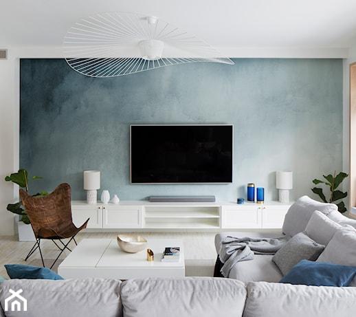 Jak pomalować ściany? 10 pomysłów na odświeżenie wnętrza