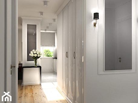 Aranżacje wnętrz - Biuro: Apartament Wilanów - ZAZA studio. Przeglądaj, dodawaj i zapisuj najlepsze zdjęcia, pomysły i inspiracje designerskie. W bazie mamy już prawie milion fotografii!