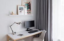 Apartament Wola / ZAZAstudio - zdjęcie od ZAZA studio