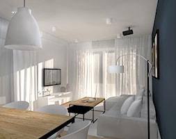 Apartament | Mokotów - zdjęcie od ZAZA studio