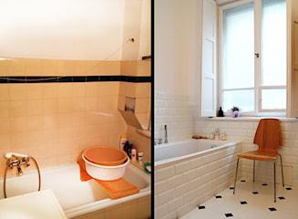 Ile kosztuje remont małej łazienki w starym budownictwie?