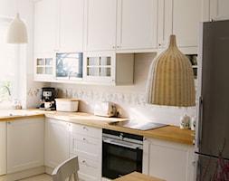 Metamorfoza kuchni/ ZAZAstudio - zdjęcie od ZAZA studio