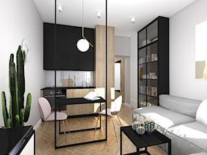 Apartament/ Stare Miasto/ Warszawa