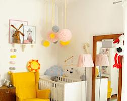 Pokój dziecka - zdjęcie od ZAZA studio