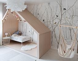 Dom w Wilanowie   ZAZA studio - zdjęcie od ZAZA studio