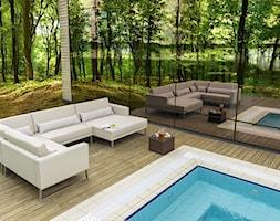 Model Sierra, http://primaverafurniture.pl/meble-ogrodowe/277-caloroczny-naroznik-ogrodowy-z-szezlongiem-sierra-210-x-541-x-147-cm.html?search_query=sierra&results=7#/wybierz_tkanine-carbon - zdjęcie od Primavera Furniture