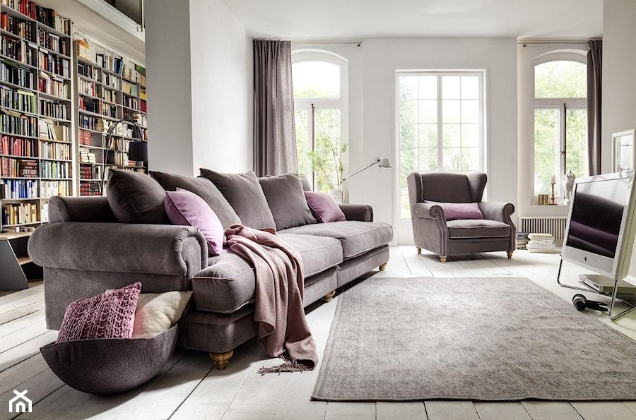 Esstisch Chelsea ~ Stylowa sofa Chelsea PRIMAVERA FURNITURE  zdjęcie od Primavera Furniture