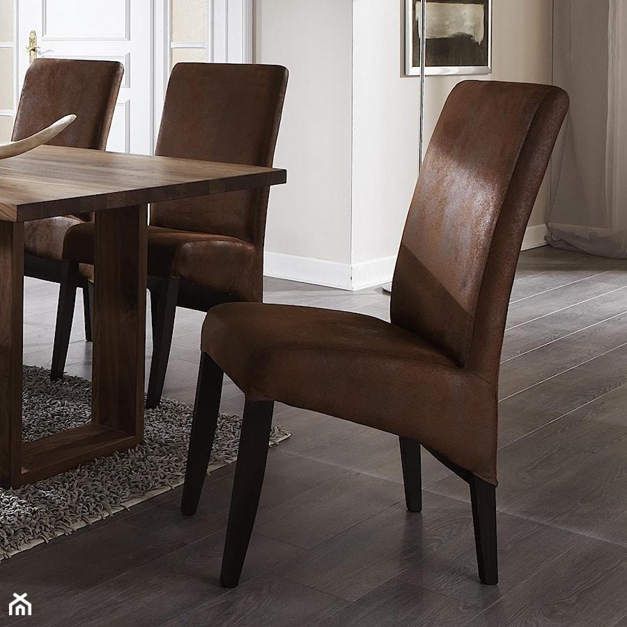 Stylowe Krzesła Tapicerowane Do Jadalni Sandra Primavera Furniture