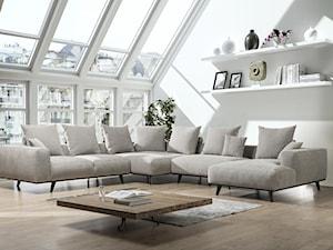 Sofa do salonu - co wybrać?