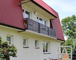 Balustrada+aluminiowa+-+d%C4%85b+bagienny+-+zdj%C4%99cie+od+www.balustradyzaluminium.pl