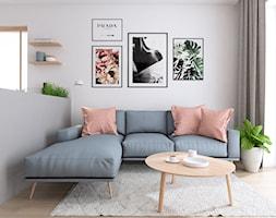 Projekt+wn%C4%99trz+mieszkania+w+Poznaniu+%2F4%2F+-+Salon+2+sofa+-+zdj%C4%99cie+od+YONO+Architecture