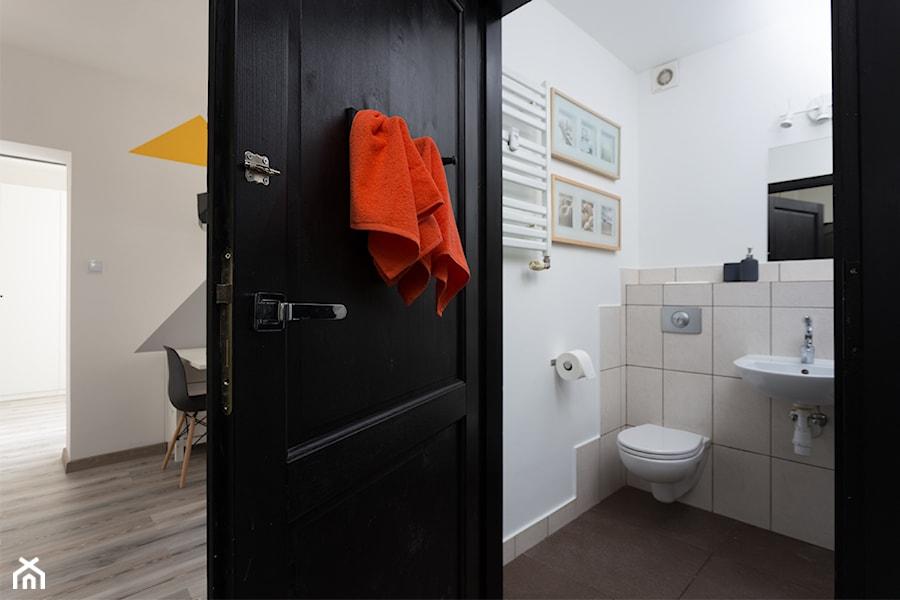 Łazienka - zdjęcie od jaga_kraupe