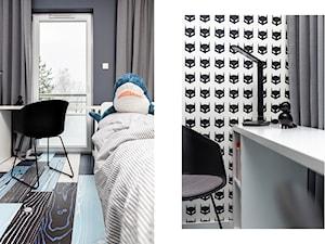 pokój chłopca   Biedrusko - zdjęcie od jaga_kraupe