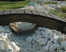 realizacja ogrodu - zdjęcie od greenin studio architektury krajobrazu - Homebook