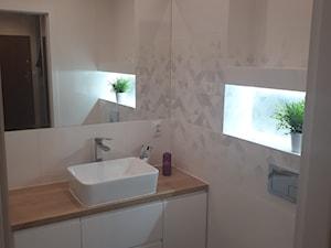 Łazienka - zdjęcie od maamba