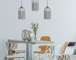 Lampa wisząca Nila - zdjęcie od Lampex - producent oświetlenia - Homebook