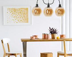 Lampa wisząca Sadok - zdjęcie od Lampex - producent oświetlenia - Homebook