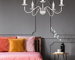 Żyrandol Monic - zdjęcie od Lampex - producent oświetlenia - Homebook