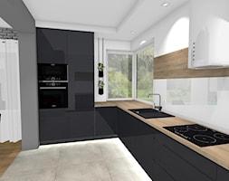 Kuchnia+-+zdj%C4%99cie+od+DOMdecor+Studio+Klaudiusz+Klepacki