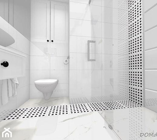 Prysznic Na Poddaszu Pomysły Inspiracje Z Homebook