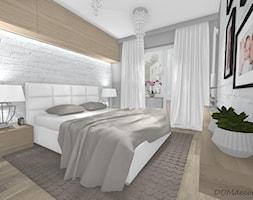 Sypialnia+-+zdj%C4%99cie+od+DOMdecor+Studio+Klaudiusz+Klepacki