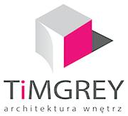 TiM Grey Projektowanie Wnętrz - Architekt / projektant wnętrz