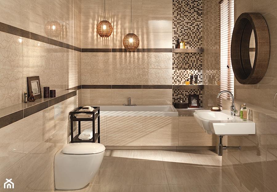 Tubądzin Fiorino Zdjęcie Od Blu Salony łazienek Homebook