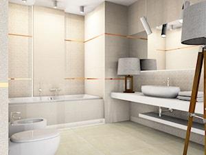 3 pomysły na kobiecą łazienkę. Zobacz najdelikatniejsze aranżacje