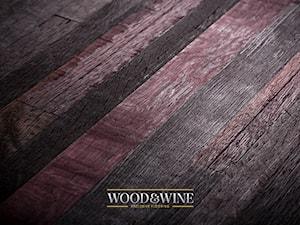 WOOD & WINE FLOORING - Producent