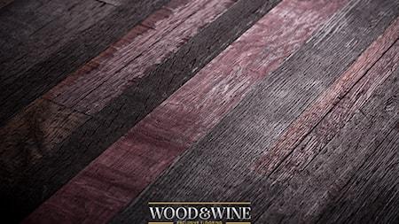 WOOD & WINE FLOORING