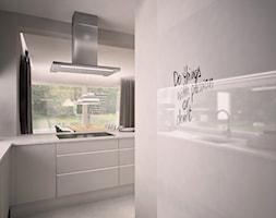 Kuchnia+-+zdj%C4%99cie+od+MINIFORM+-+studio+architektury+wn%C4%99trz+Aleksandra+Patora