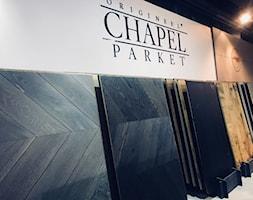 Podłogi Chapel Parket - zdjęcie od Parkett Service - Homebook