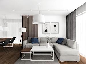 KOCHAN wnętrza - Architekt / projektant wnętrz