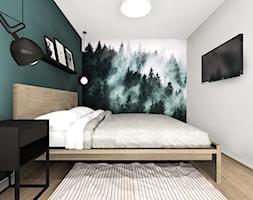 Sypialnia+-+zdj%C4%99cie+od+KOCHAN+wn%C4%99trza