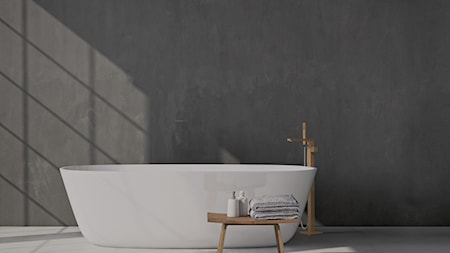 Green Home Design, drewniane baterie łazienkowe i kuchenne