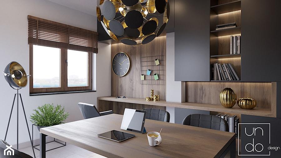 Biuro W Domu Zdjęcie Od Undo Design Homebook