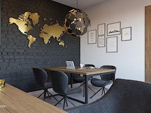 Biuro w domu - zdjęcie od Undo Design