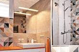 Łazienka - zdjęcie od PR.ARCHITECTS - Homebook