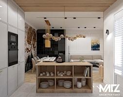 Szara+kuchnia+-+zdj%C4%99cie+od+MACZ+Architektura