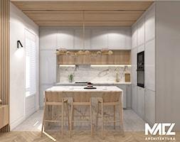 Nowoczesna%2C+jasna+kuchnia+-+zdj%C4%99cie+od+MACZ+Architektura