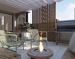 Taras+-+zdj%C4%99cie+od+Hibner+Studio+Pracownia+Architektury+Krajobrazu