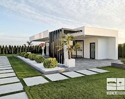 Altana+nowoczesna+murowana+-+zdj%C4%99cie+od+Hibner+Studio+Pracownia+Architektury+Krajobrazu