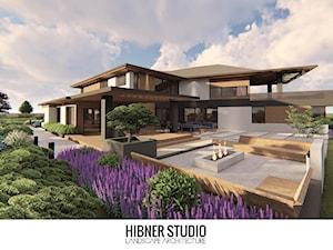 Hibner Studio Pracownia Architektury Krajobrazu - Architekt i projektant krajobrazu