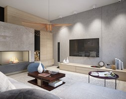 salon+z+kominkiem+-+zdj%C4%99cie+od+Finchstudio+Architektura+Wn%C4%99trz