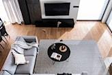 Salon - zdjęcie od Finchstudio Architektura Wnętrz - Homebook