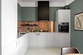 Kuchnia - zdjęcie od Finchstudio Architektura Wnętrz - Homebook
