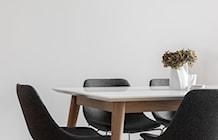 Jadalnia styl Minimalistyczny - zdjęcie od Finchstudio Architektura Wnętrz