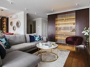 Modny salon 2020 – jakie kolory, meble i dodatki wybrać?