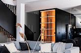 Jadalnia - zdjęcie od Finchstudio Architektura Wnętrz - Homebook