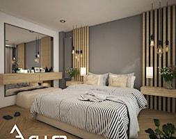 Sypialnia+-+zdj%C4%99cie+od+Pracownia+architektoniczna+-+LARYSZ